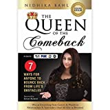 The Queen of the Comeback: 7 Ways for Anyone to Bounce Back from Life's Obstacles | Inspirational, Self-Help, Non-Fiction.