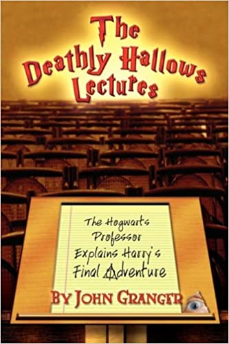 Image result for the deathly hallows lectures