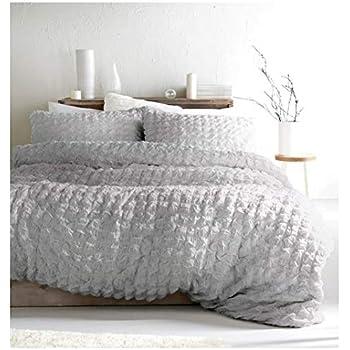 Amazon Com Miller Nicole Bedding 100 Cotton Yarn Dyed