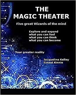 THE MAGIC THEATER: Not for everyone