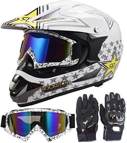 Motocross Helmet Review - 6