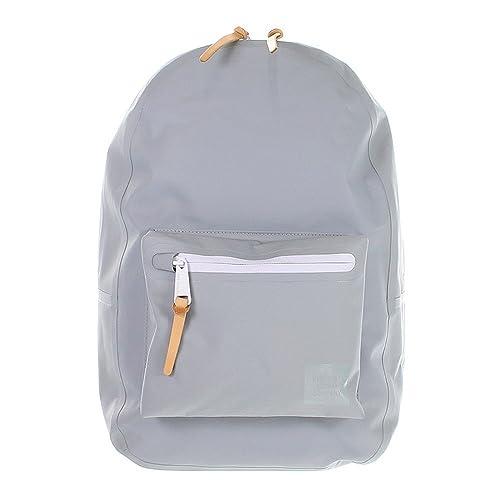Herschel - Bolso mochila para mujer gris gris: Amazon.es: Zapatos y complementos