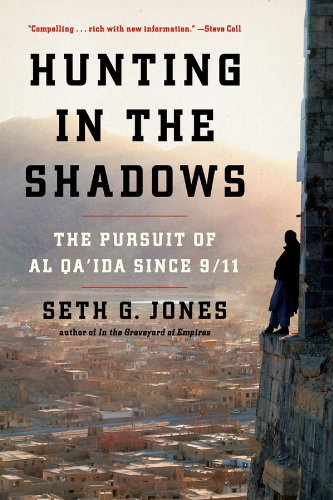 Hunting in the Shadows - The Pursuit of al Qa′ida since 9/11 por Seth G. Jones