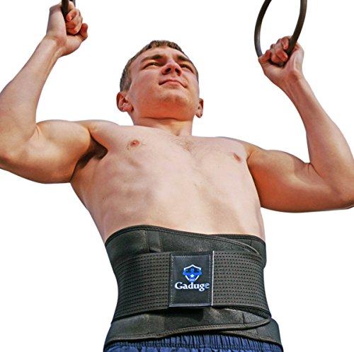 Gaduge Lower Back Brace Adjustable product image