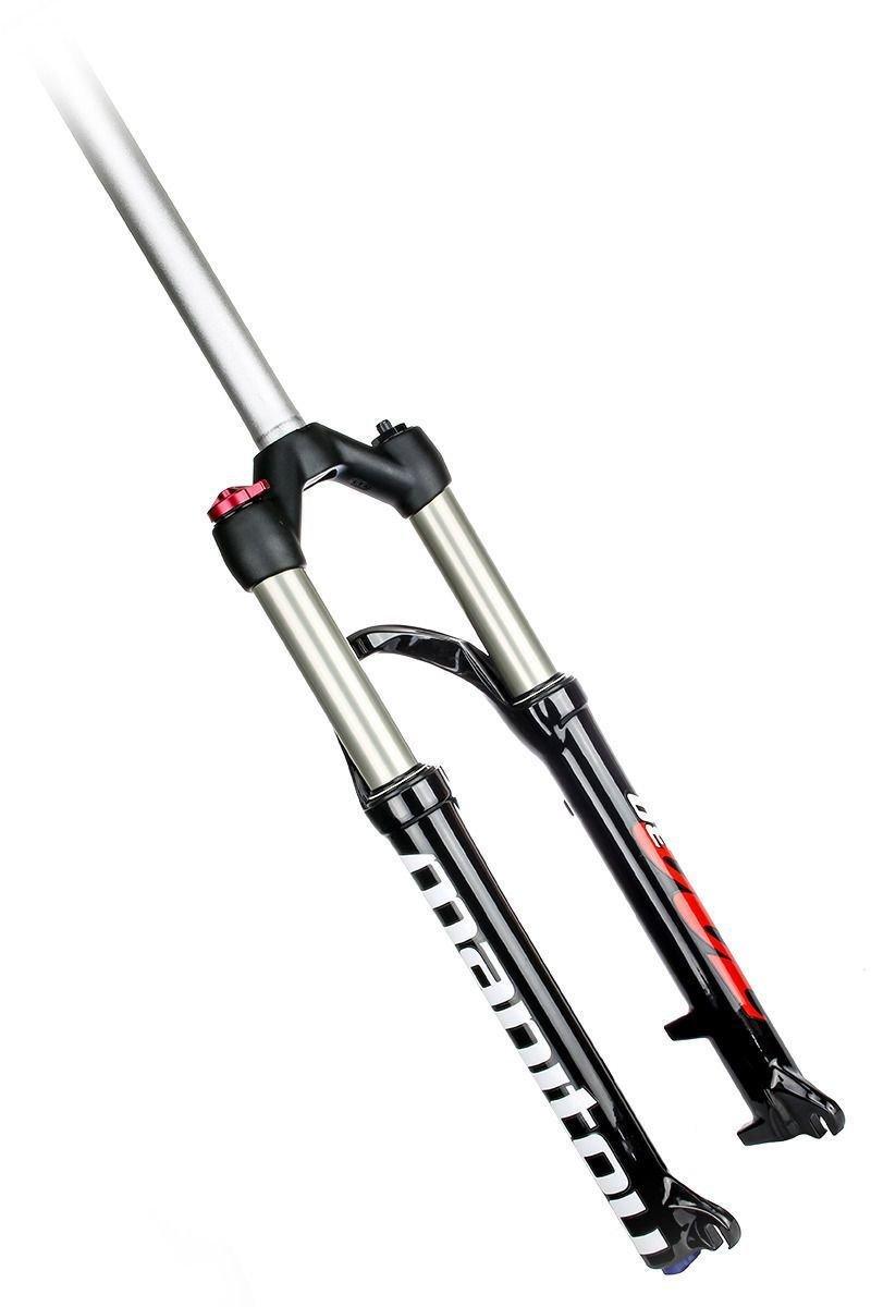 Manitou M-THIRTY M30 Mountain Bike Bicycle Cycling Fork 26'' Lockout 100mm 9mmQR