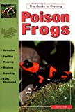 Poison Frogs, J. Walls, 0793802520