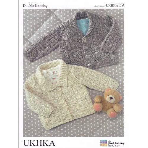 Double Knitting Patterns For Kids Amazon