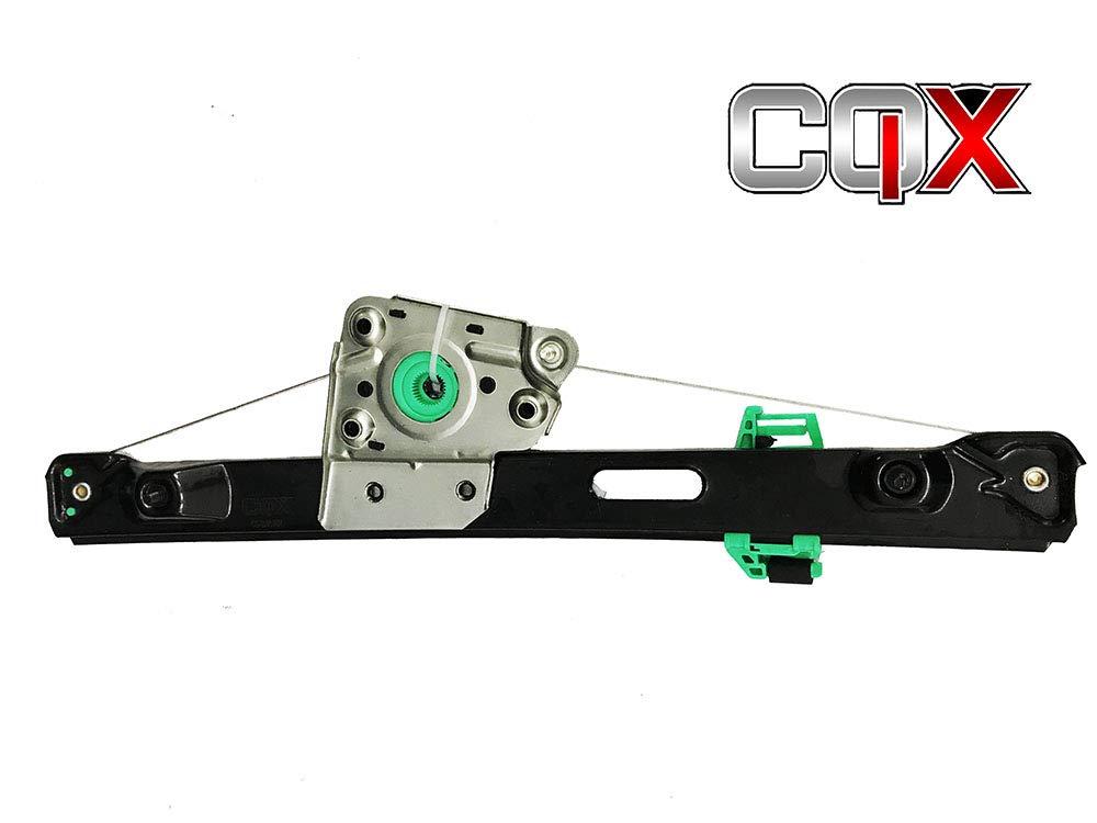 CQX: Sollevatore, elettrico, posteriore destro, BMW, serie 3, e90,2005