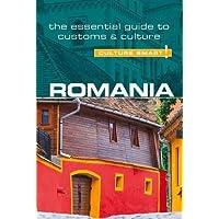 Romania: Culture Smart and the description is for Culture