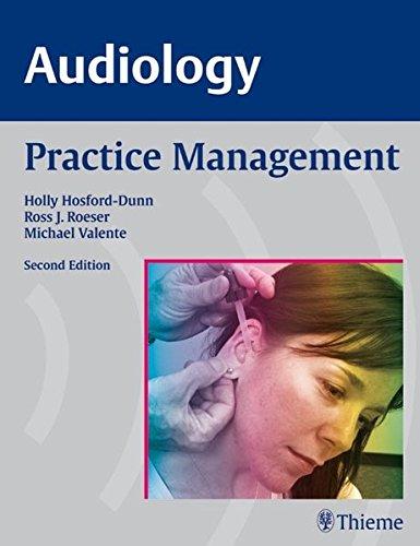 Download Audiology: Practice Management pdf epub