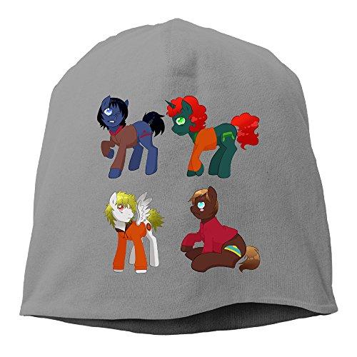 acmiran-south-park-pony-adjustable-fashion-watch-cap-one-size-deepheather