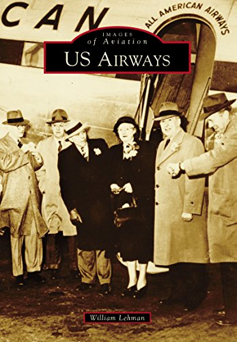 (US Airways (Images of Aviation))