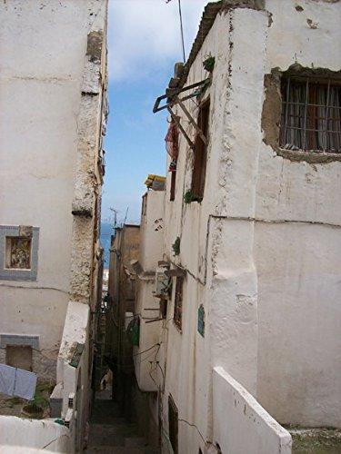 Algerien: ein Land holt auf! (Literatur aus dem Maghreb)