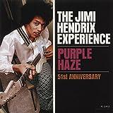 Purple Haze b/w 51st Anniversary