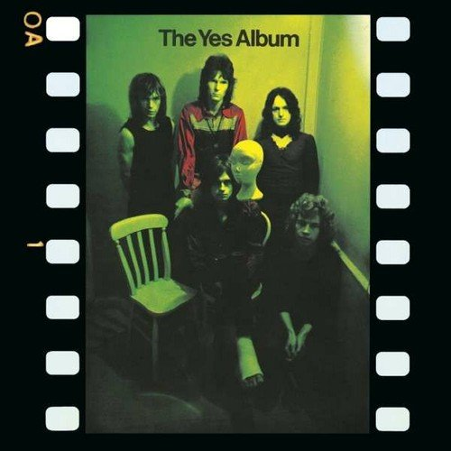 Yes - Top-2000 jaargang 2006 Radio2 - Lyrics2You