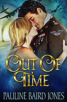 Out of Time by [Jones, Pauline Baird]