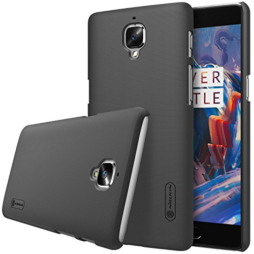 Oneplus Nillkin Protector fingerprints 3 Retail product image