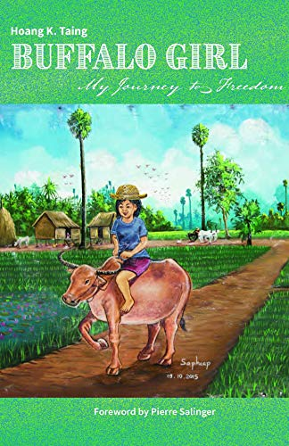 Buffalo Girl - Buffalo Girl: My Journey to Freedom