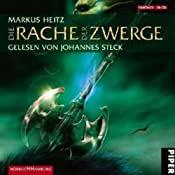 Die Rache der Zwerge (Die Zwerge 3) | Markus Heitz