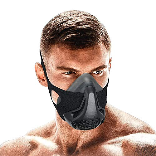 Newtion Training Mask24 Breathing