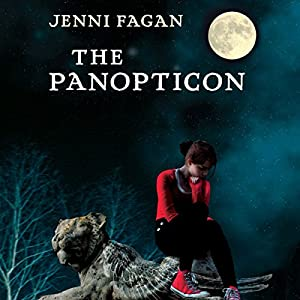 The Panopticon Audiobook