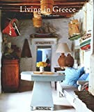 img - for Living in Greece (Taschen Specials) book / textbook / text book