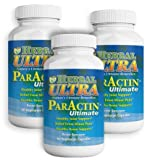 Cheap Herbal Ultra Nature's Ultimate Remedies – ParActin Ultimate Buy 2 Get 1 Free