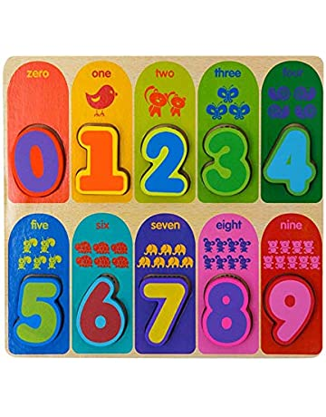 Childrens Wooden Digital Letter Enlightenment Recognition Fruit Animal Awareness Card Puzzle Jigsaw Puzzle Home