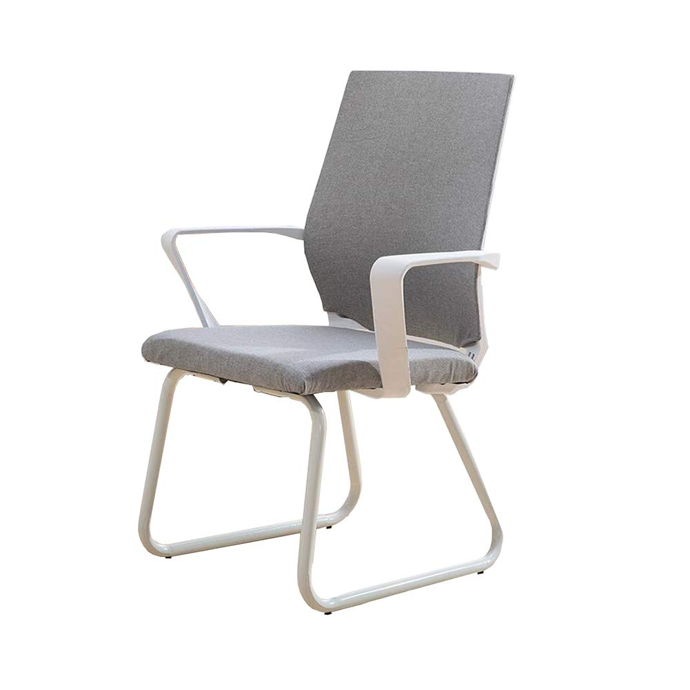 T11 XUERUI Armchairs Chairs Upholstered Seat Mesh Back Arm Lumber Support Ergonomic Office School 11 color Furniture (color   T9)