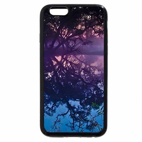 iPhone 6S / iPhone 6 Case (Black) Sebastopol Lagoon
