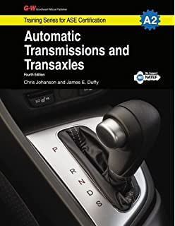 Auto heating and air conditioning a7 training series for ase automatic transmissions transaxles a2 g w training series for ase certification sciox Image collections