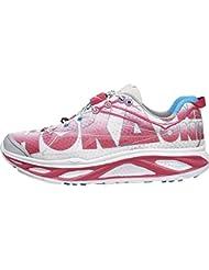 HOKA ONE ONE Womens W Huaka Running Shoes