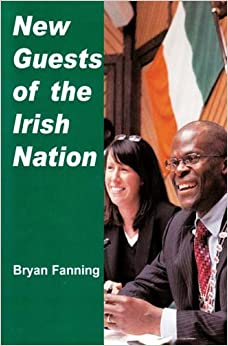 Book New Guests of the Irish Nation