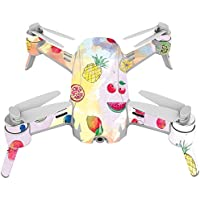 Skin For Yuneec Breeze 4K Drone – Fruit Water | MightySkins Protective, Durable, and Unique Vinyl Decal wrap cover | Easy To Apply, Remove, and Change Styles | Made in the USA