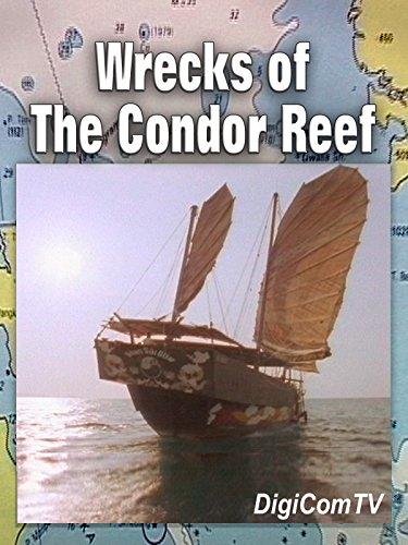 Wrecks of The Condor Reef on Amazon Prime Video UK