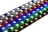 2001-2005 Hyundai XG RGB Multicolor Standard Grille LED Kit