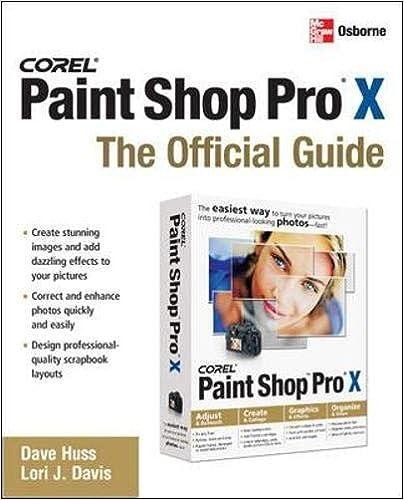 Corel Paint Shop Pro