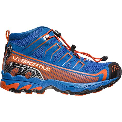 de GTX Chaussures La 36 Sportiva Bleu Adulte Lily Falkon Marine 000 Mixte Orange Marine Basses Randonnée 36 Orange Multicolore Blue 40 EU xXEYYnr