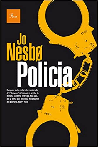 Policía, Jo Nesbø (Harry Hole, 10) 51T4x%2BX-laL._SX332_BO1,204,203,200_