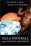UCLA football - 1954 national Champions, Jim Brown, 1598003976