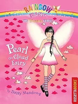 Pearl the Cloud Fairy by [Meadows, Daisy]