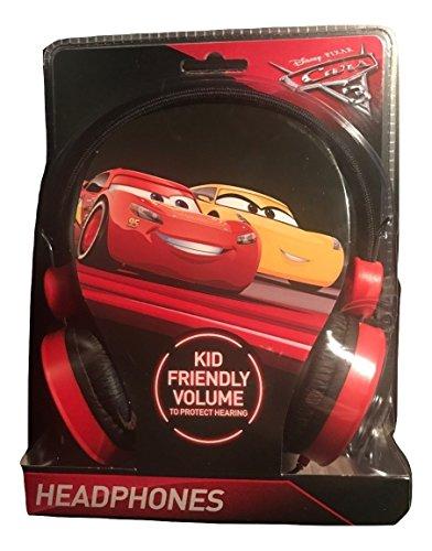 Disney Pixar Cars 3 Headphones
