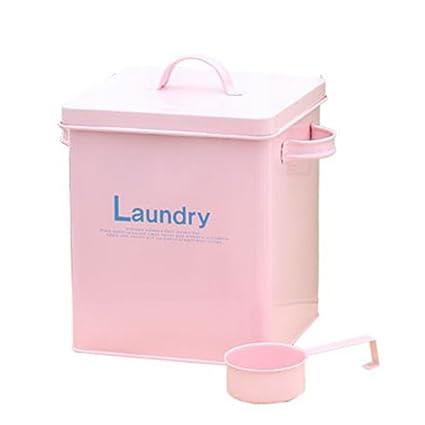 Amazoncom HARRA HOME Laundry Powder Detergent Storage Container