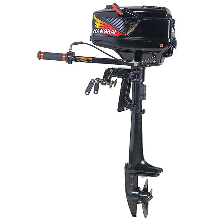 Top 9 2 Hp Outboard Boat Motor