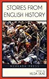 Stories from English History (Illustrated)