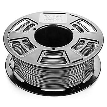 Amazon.com: Filamento de impresora 3D PLA ABS PETG TPU ...