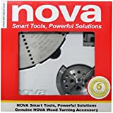 NOVA 6033 Popular Accessory Jaw Bundle