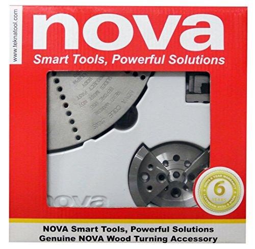 NOVA 6033 Popular Accessory Jaw Bundle