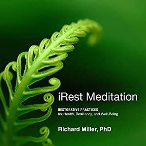 iRest Meditation Speech