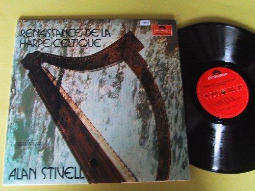 - Renaissance De La Harpe Celtique [LP record]